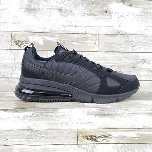 Nike Air Max 270 Futura Running Shoe Black